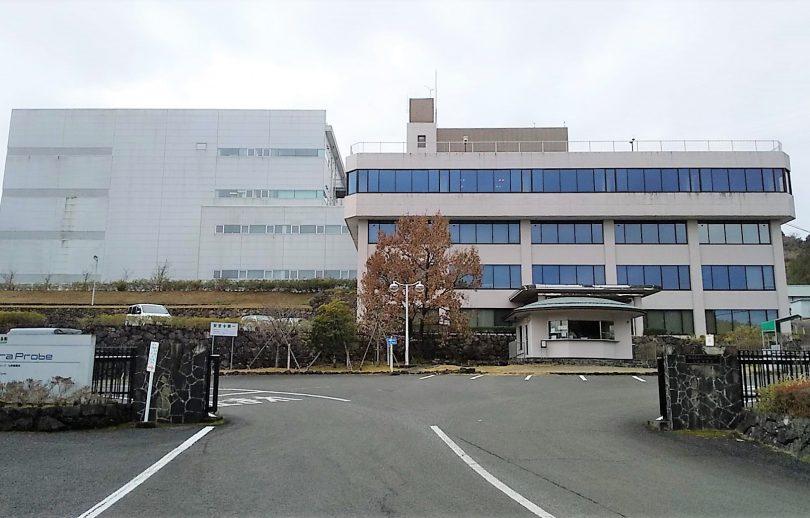 画像:株式会社テラプローブ九州事業所 のサムネイル