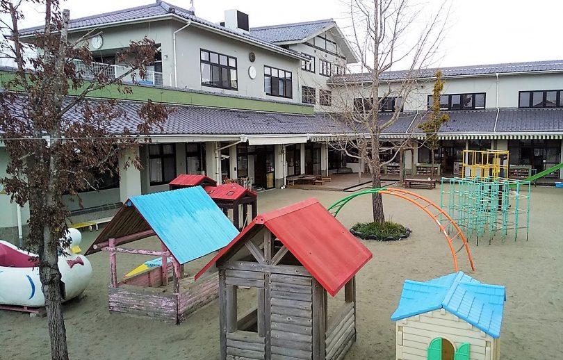 画像:文政保育園 のサムネイル